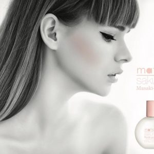 © Masakï Parfums Paris Matsu Sakura - zarter japanischer Frühlingskuss im Zauber der Sakura Kirschblüte
