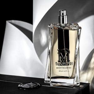 © MORPH Parfums MONTMARTRE 1894 - ein frivoler Abendflirt im Pariser Moulin Rouge