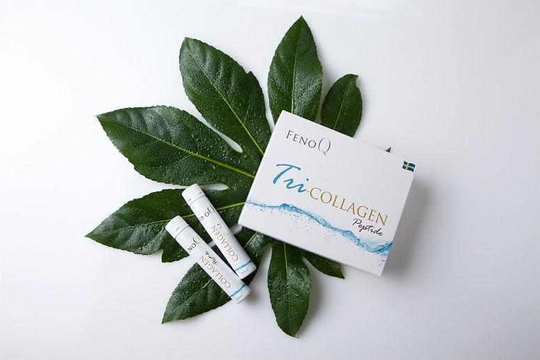 FenoQ TriCollagen Peptide – Flüssigkollagen in höchster Konzentration
