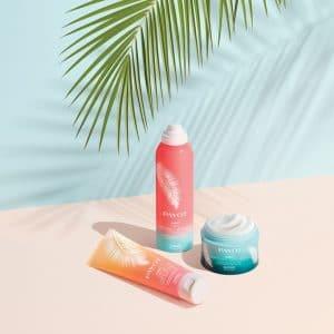 © PAYOT Paris SUNNY - dezent parfümierte Sonnenserie mit smarten Bräunungsbeschleunigern