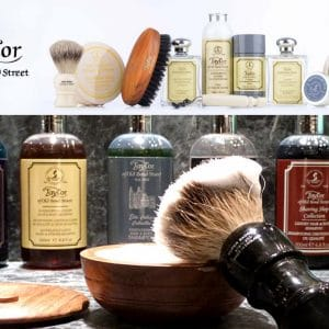 © Taylor of Old Bond Street - distinguierte britische Barbertradition seit 1854