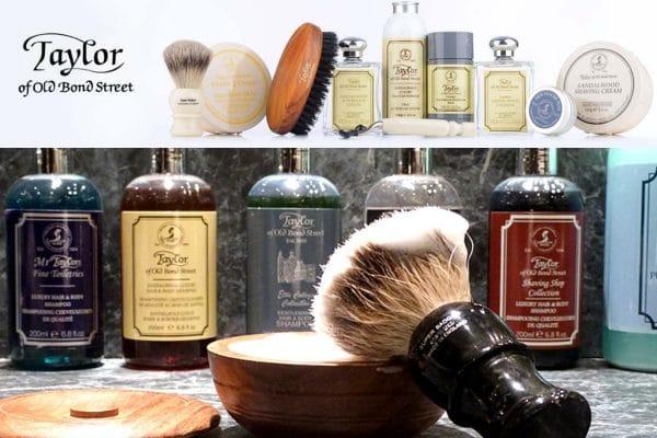 © Taylor of Old Bond Street - distinguierte britische Barbertradition seit 1854