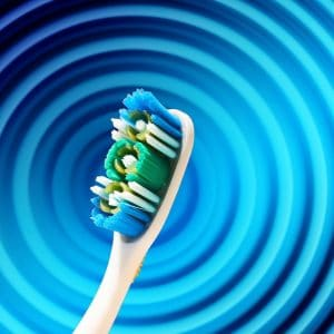 Tägliche gründliche Mundhygiene für starke Zähne und gesundes Zahnfleisch