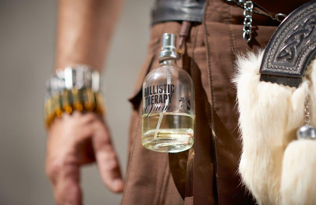 Ballistic Therapy Fragrances 9 mm – Ein Schuss ins Schwarze