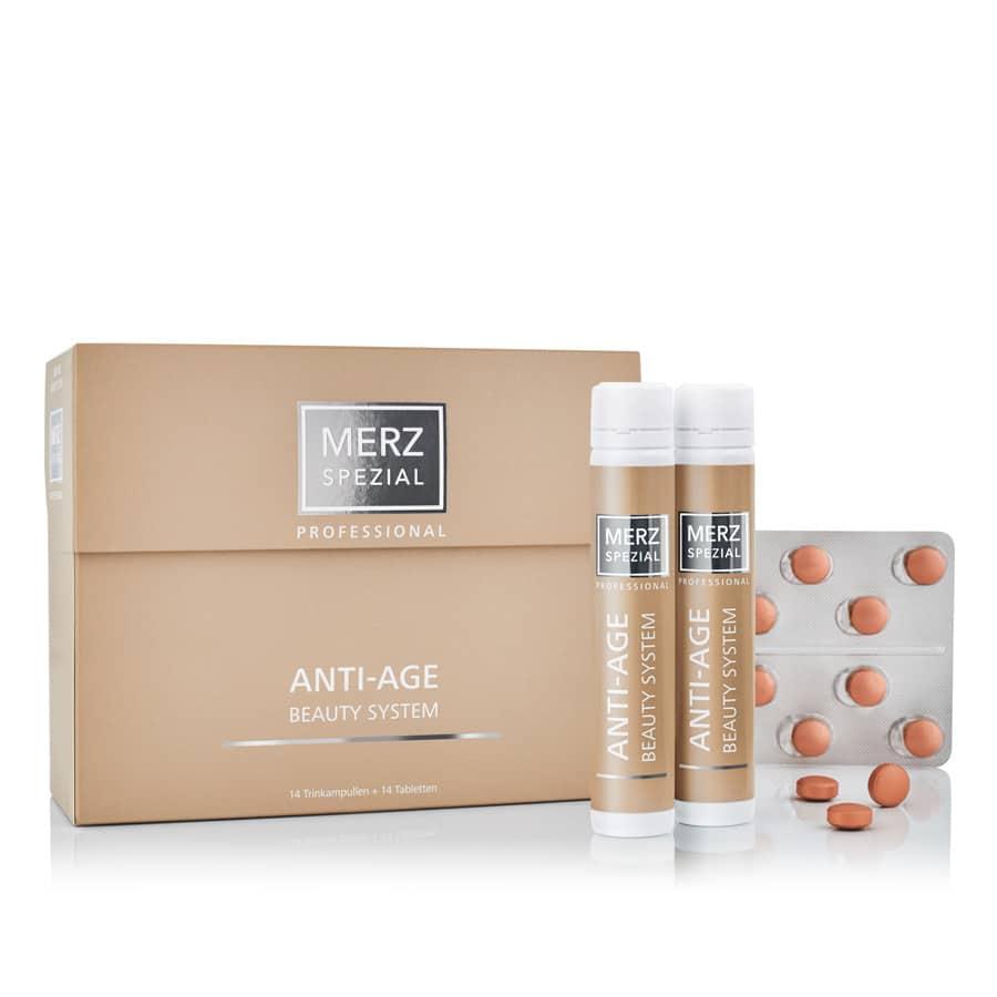 © Merz Spezial Professional Anti-Age Beauty-System