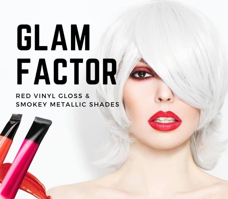 Glamour-Looks zur Partysaison