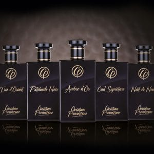 © Christian Provenzano The Perfumer's Collection - exotische Artistic Fragrances mit arabisch-afrikanischen Einflüssen