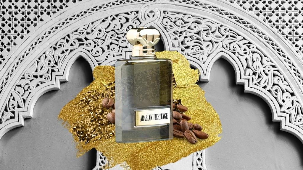 © Amado Perfume ARABIAN HERITAGE - berauschend würzig-orientalisch mit dezenten Fruchtakkorden