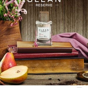 "© CLEAN RESERVE radiant nectar - frühlingsfrische Sonderedition ab März 2020 im Design-Packaging ""Earth Day + Save the Bees"""