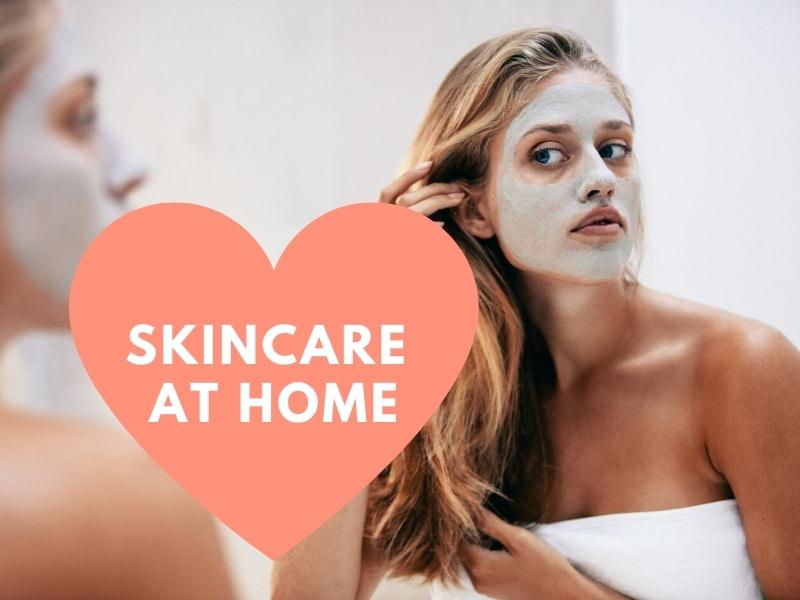 Frühlingsfit at Home: Die 24/7 Skincare-Routine