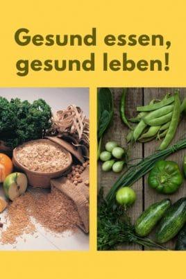 Food-Strategie im Krisenmanagement: gesunde Ernährungskonzepte für Fitness und Vitalität