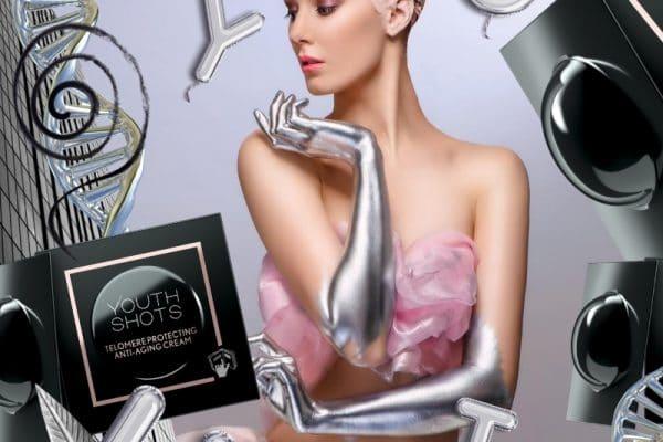 © YOUTHSHOTS by Dr. Fach - Telomer-Kosmetik aus der Anti-Aging-Medizin