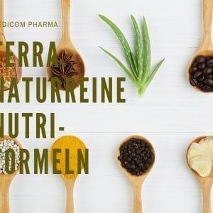 © Medicom TERRA - natürliche Nahrungsergänzung in Bio-Qualität