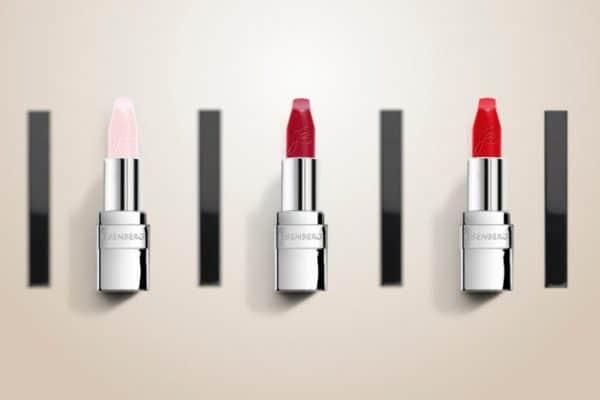 © EISENBERG Paris Le Maquillage Baume Fusion - natürlicher Farbauftrag und maximale Pflege
