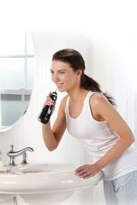 © Waterpik Zahnhygiene - von Munddusche bis Zahnreinigung