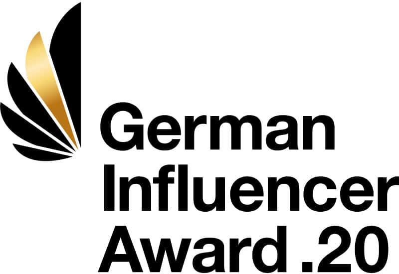© German Influencer Award 2020