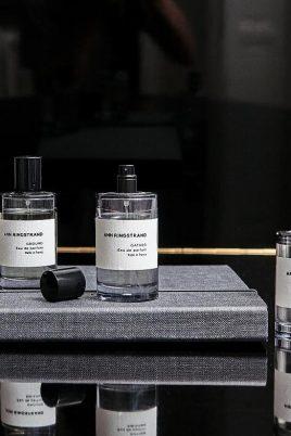 © ANN RINGSTRAND Fragrance - schwedischer Minimalismus trifft aus französische Duftkultur