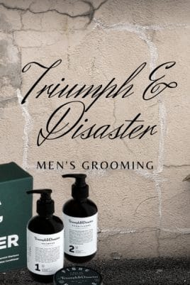 © Triumph & Disaster Apothecary & Natural Skincare aus Neuseeland