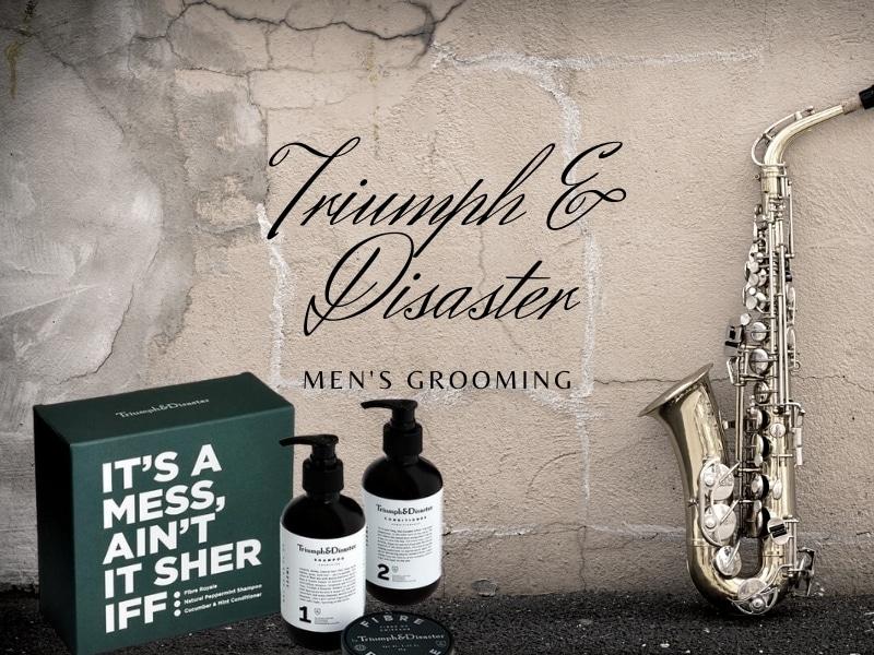 Triumph & Disaster – Prinzipientreu zwischen Erfolg und Niederlage