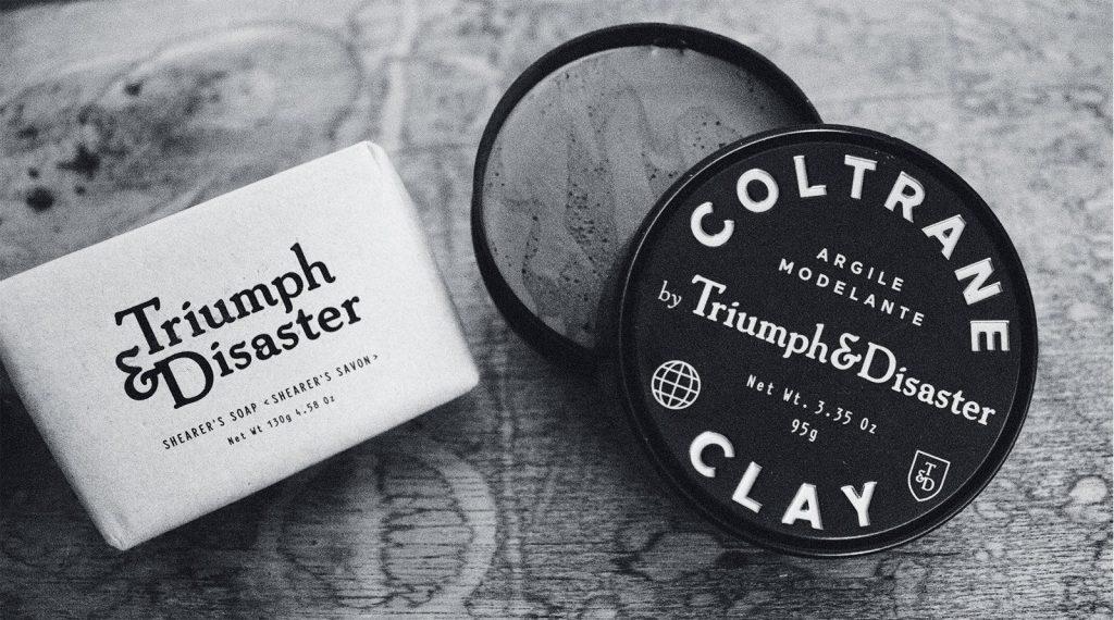 © Triumph & Disaster - rauchig-holziger 50ies Retro-Chic