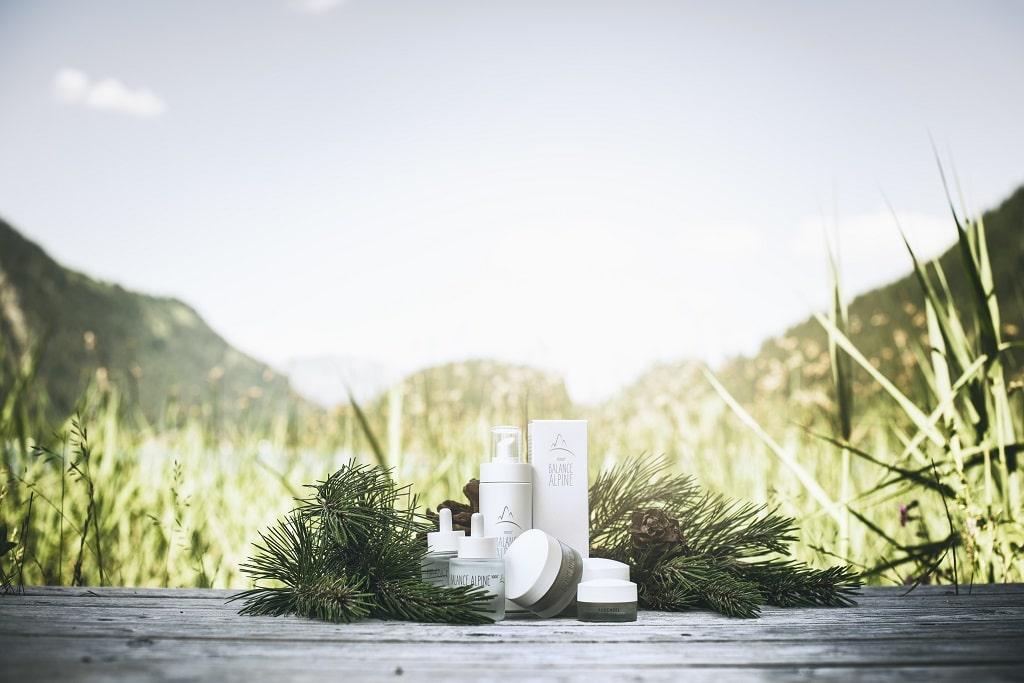 Balance Alpine 1000+ – Spagyrik mit alpiner Wellness-Kosmetik
