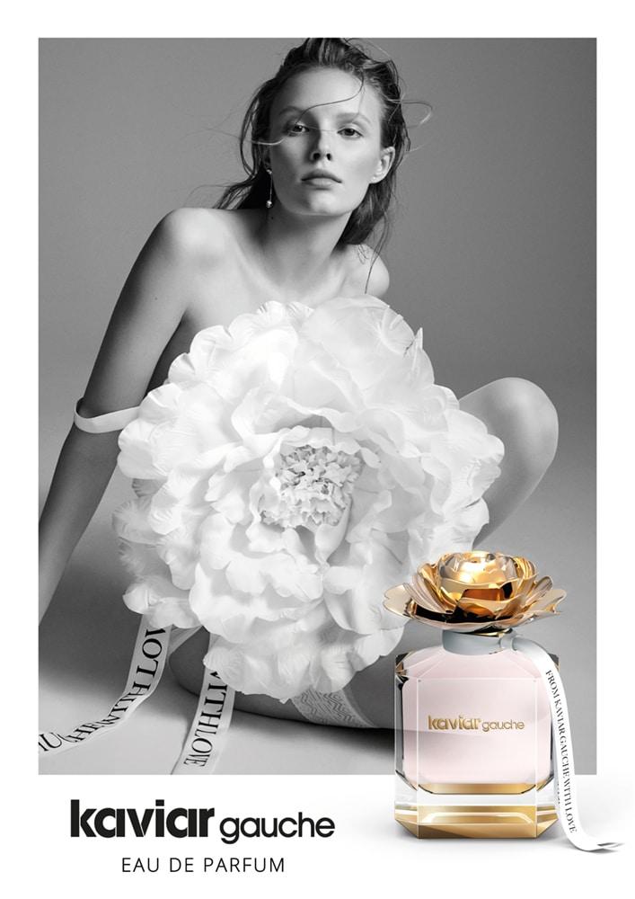 © KAVIAR GAUCHE WITH LOVE Eau de Parfum - der Duft zur Berliner Bridal Couture