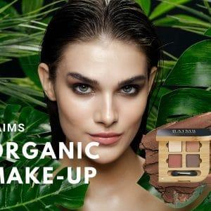 © BAIMS Organic Make-up - natürlich, vegan und exotisch