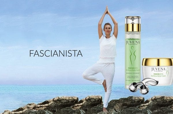 © JUVENA FASCIANISTA Body Beauty-Programm