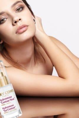 © MARY COHR Hydrosmose Contour Yeux - Sofortfrische mit egalisierenden Retusche-Pigmenten