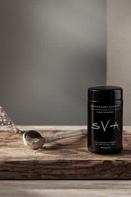 © SVA by Aman- Kräutermischungen und Body & Mind Supplements aus der chinesischen Heilkunde