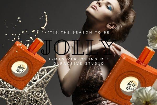 Unsere exklusive X-MAS-Verlosung 2020 mit Olfactive Studio Sepia Collection 2
