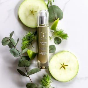 © ELIXSERI Pure Tech Beauty - Schweizer Präzision in biomolekularen Luxus-Seren