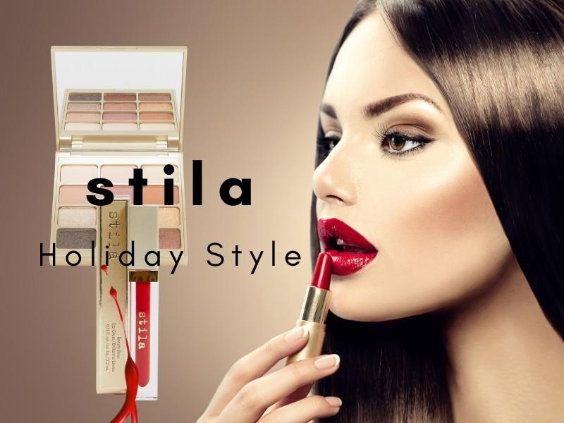 stila Cosmetics – Von New Romantic-Vibes bis Hipster-Glam