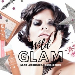 © wet n wild Star Lux Holiday Collection - Major Glam mit Glitter-Sternenstaub