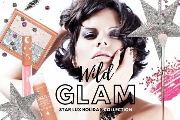 © wet n wild Star Lux Holiday Collection - Major Glam mit Glitter-Sternenstaub