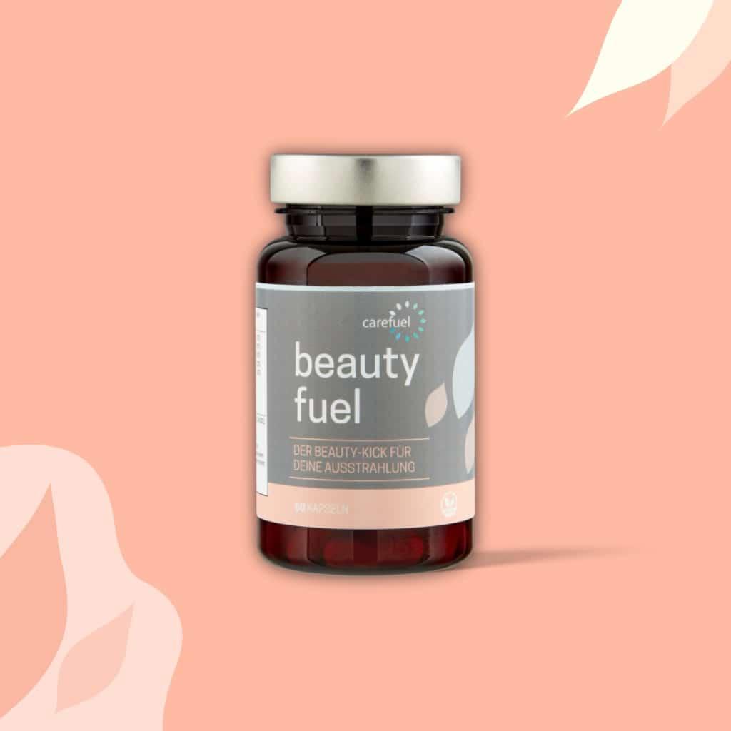 © carefuel beauty_fuel Nahrungsergänzung mit Spurenelementen und Mineralstoffen