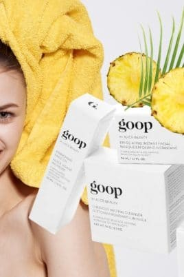 © goop by JUICE BEAUTY - Celebrity-Kosmetik in veganer Med-Qualität