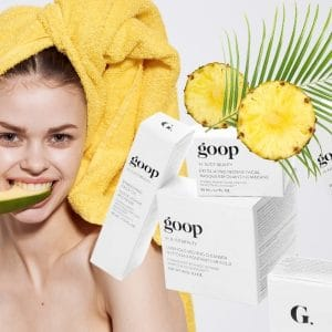 © goop by JUICE BEAUTY - Celebrity-Kosmetik in veganer Med-Qualität