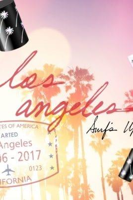 © ARTISTRY STUDIO Los Angeles Edition - pastellzarte Zwielichtstimmung am Malibu Beach