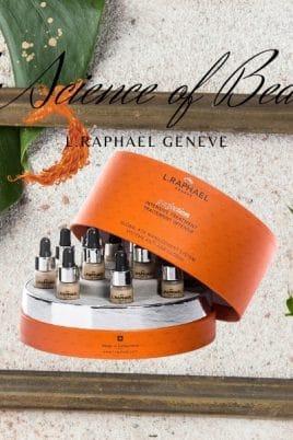 © L. RAPHAEL Geneve - luxuriöse Medical Wellness in Hightech-Perfektion