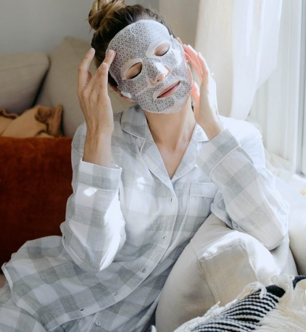 © FRANZ JetDual Mask Beauty-Treatment mit Blue Energy-Mikrostrom & Oligo-Hyaluron